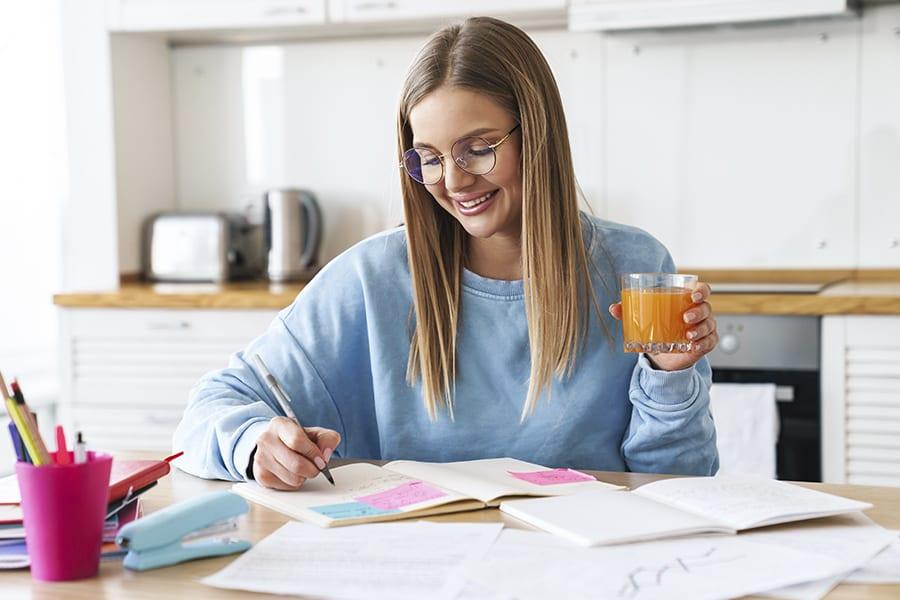 Estudar nas férias: sim ou não?