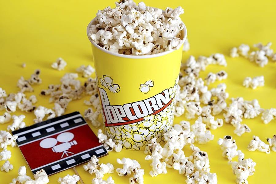 Filmes que vão aumentar seu aprendizado